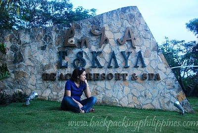 bohol eskaya beach resort and spa panglao island