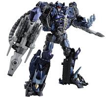 Pre-Order - Takara Tomy Transformers Movie 10th Anniversary MB-04 Shockwave