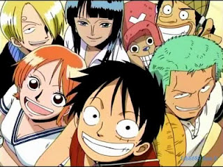 Download One Piece 557 Subtitle Indonesia