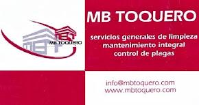 MB TOQUERO