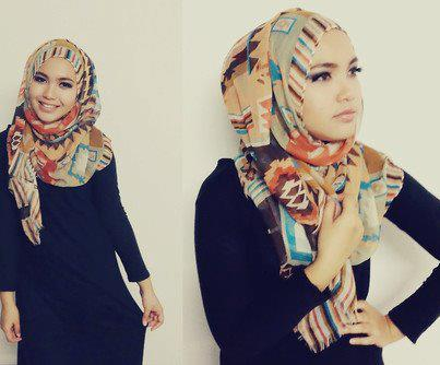 Photo de hijab