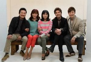 Inilah Daftar Film Drama Korea Terbaru 2013