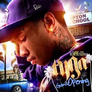 Chris Brown Tyga on Tyga Ft  Chris Brown   Moving Too Fast Jpg