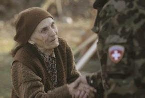 Storia di un veterano di guerra del KFor