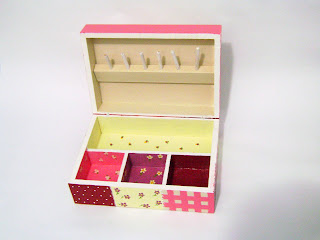 mdf sewing box