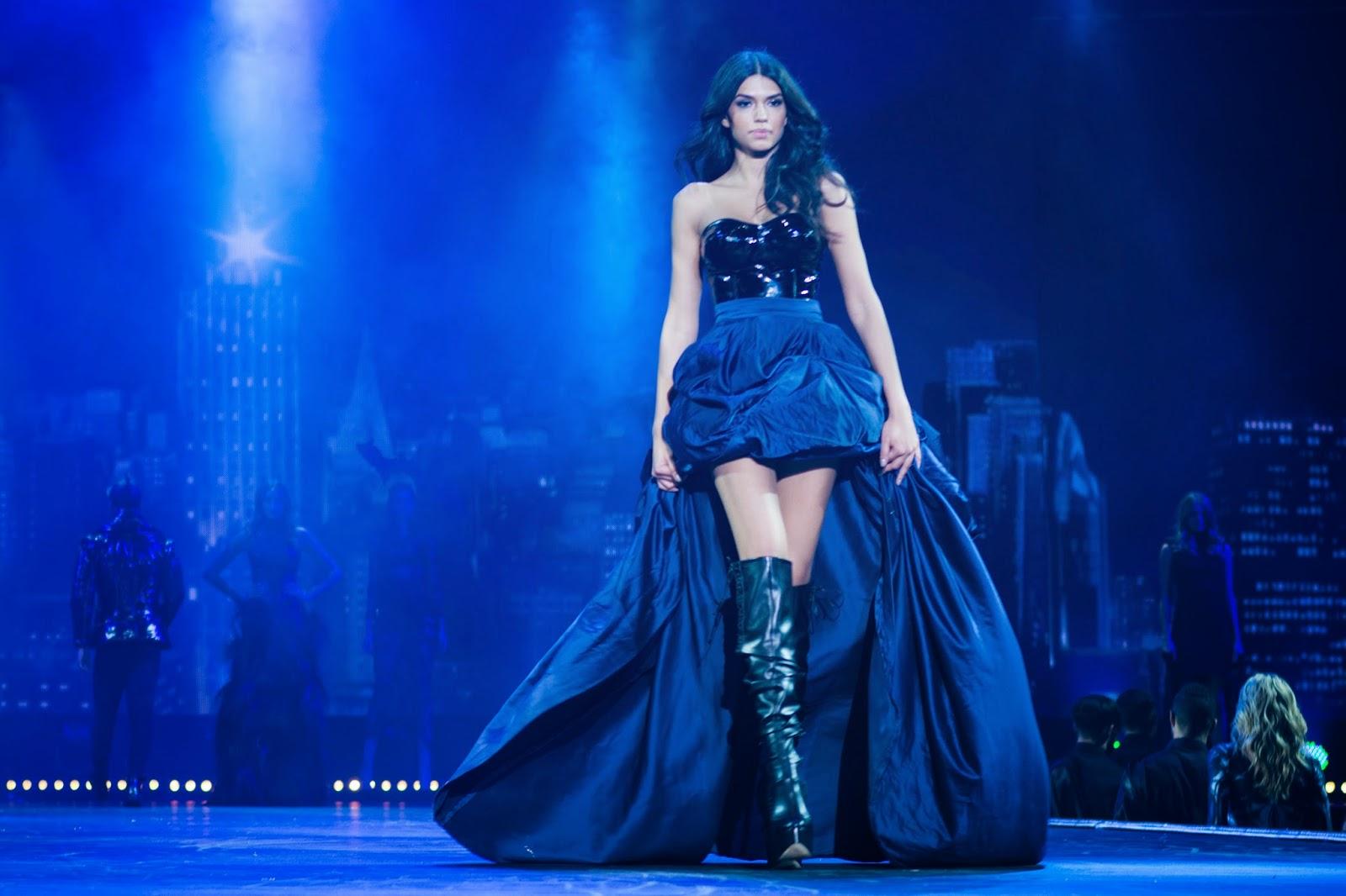 The Clothes Show Live 2014