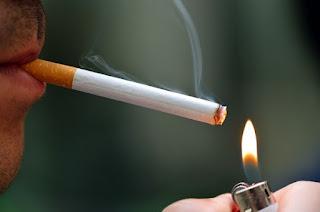 Nova enzima elimina a nicotina do sangue e pode ajudar os fumantes