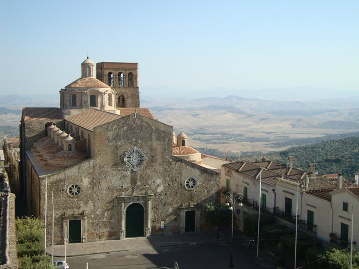 COLLEGIATA DI FERRANDINA