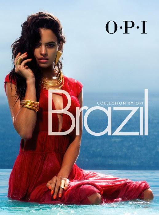 Colección Brazil de OPI.