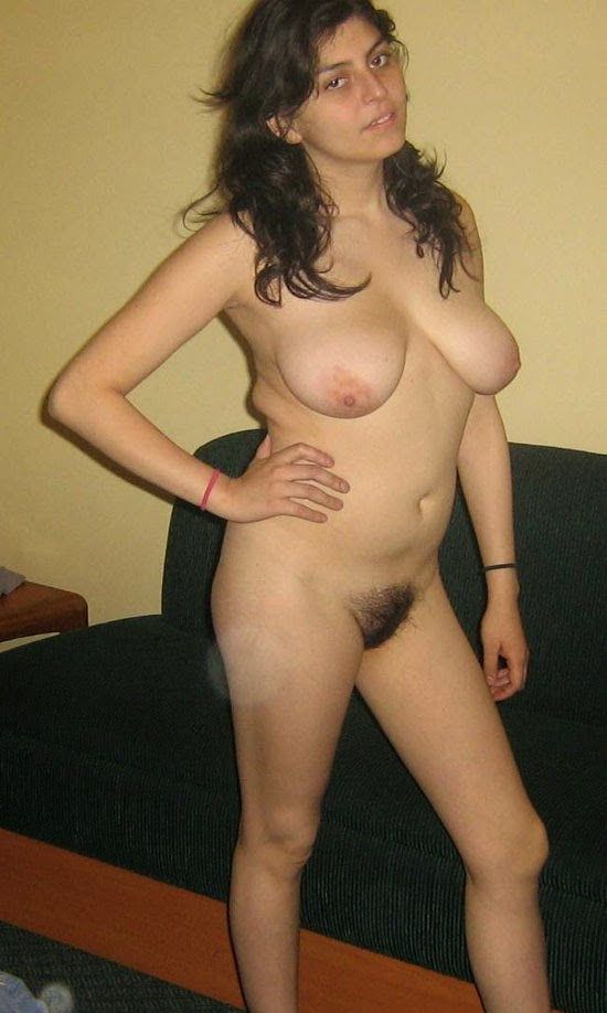 from Paul indian nude hairy pussy