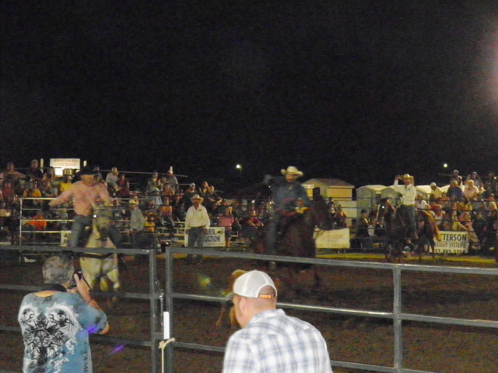 The Goodfellows Rodeo 7 21 12 Newport Nc