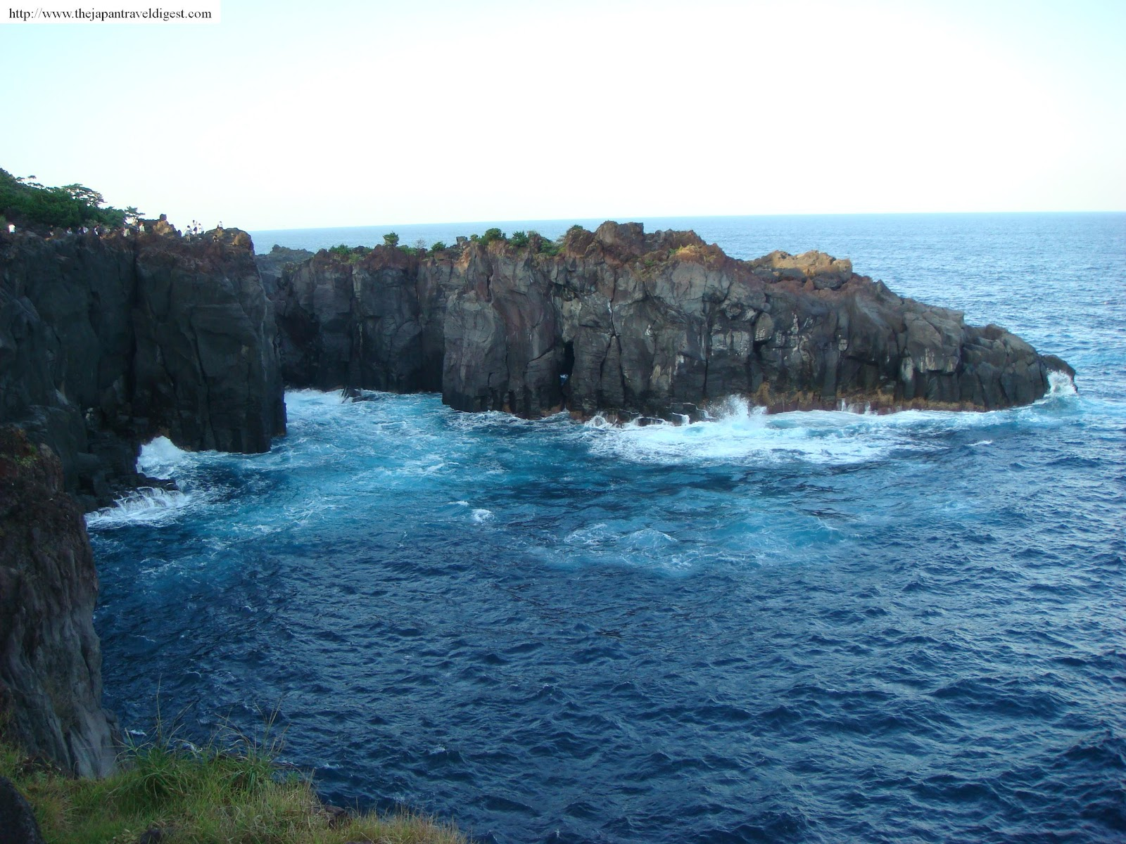 Izu / Atami Japan  city pictures gallery : Izu Peninsula • View Info On Izu Peninsula Japan