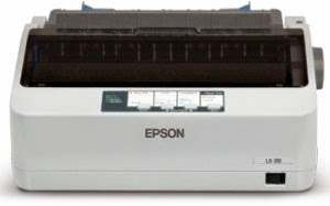 Epson LX-310 Printer Driver Download