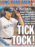 Time running out on Yankees?