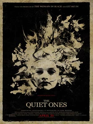 Nữ Oan Hồn - The Quiet Ones (2014)