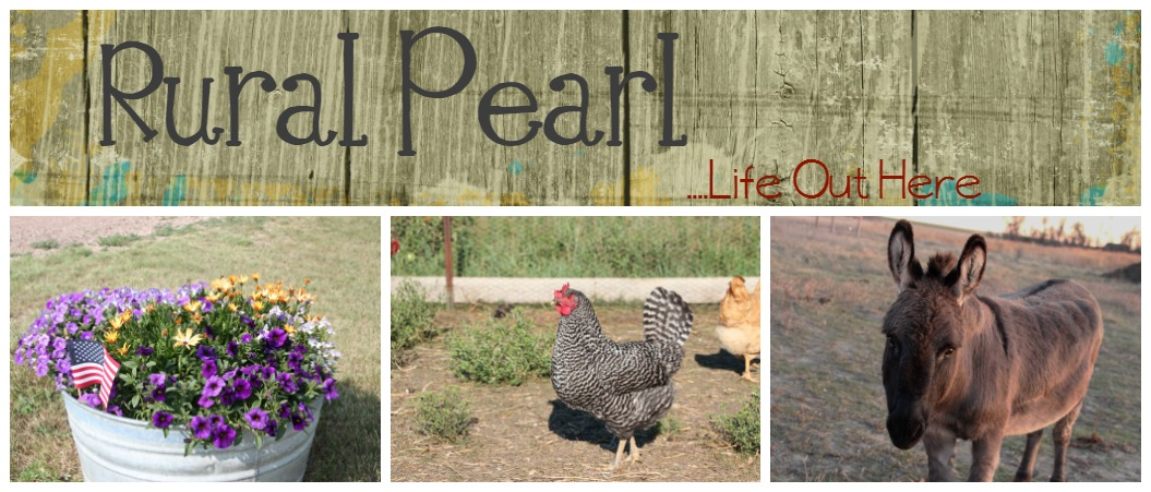 The Rural Pearl