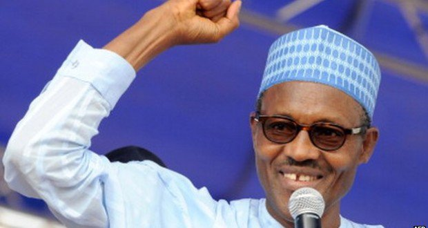Buhari congratulates D'Tigers, seeks Olympic glory