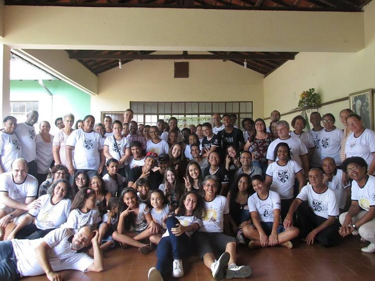 CONGREGAÇÃO ROMANA DE SÃO DOMINGOS - Irmãs Dominicanas