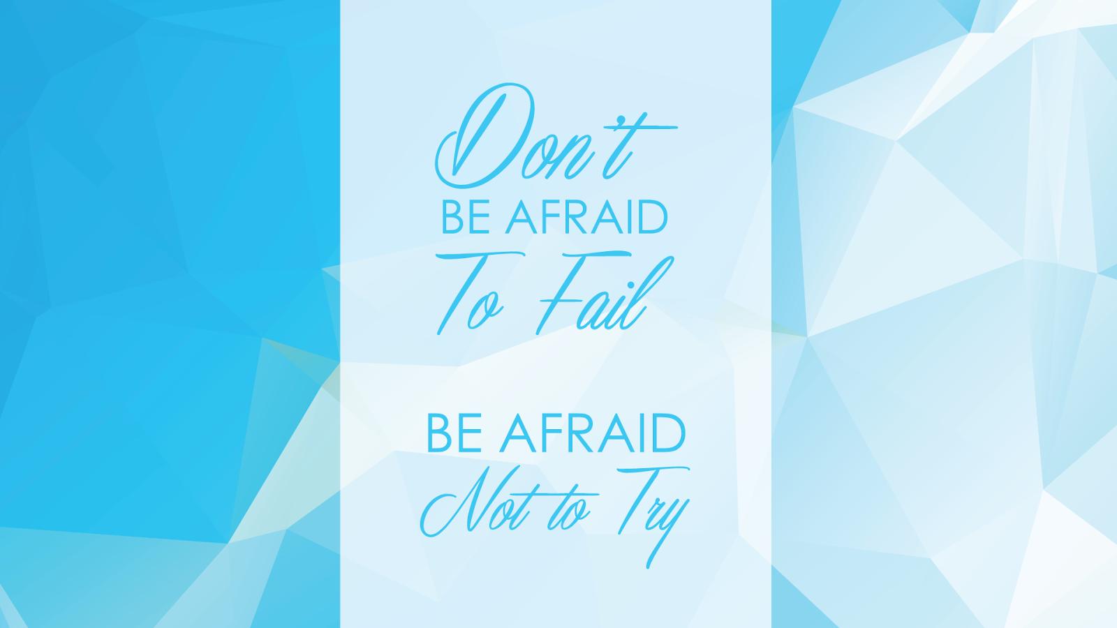 Free Motivational Desktop Wallpaper
