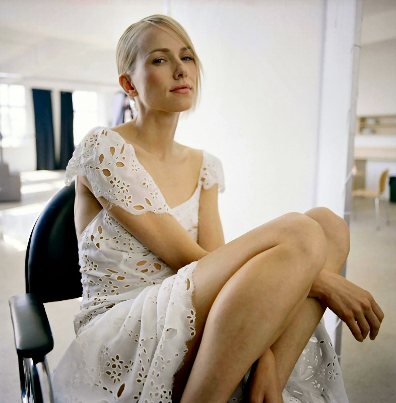 Like Every Body: Naomi... Naomi Watts