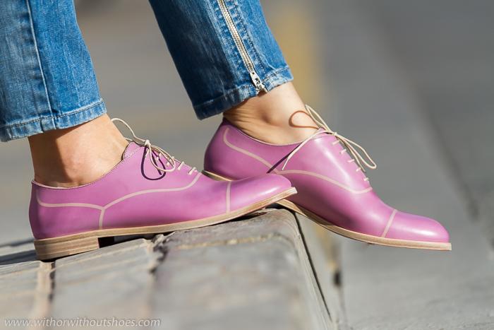 Adicta a los zapatos blog