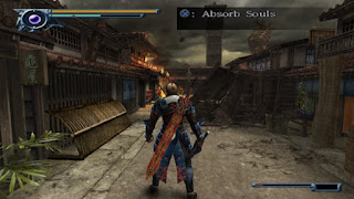 Download Game Onimusha - Dawn Of  Dream (Disc 1) PS2 Full Version Iso For PC | Murnia Games