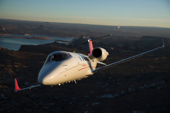 Learjet 60 - bombastic airlines