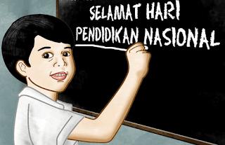 Contoh Pidato Singkat Hari Pendidikan Nasional