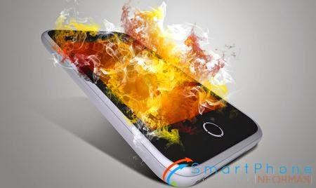 tips agar smartphone tidak panas