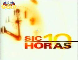 SIC 10 Horas - SIC Gold