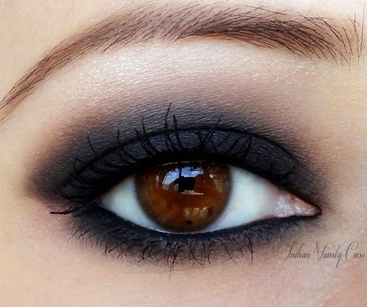 Molto Nuova rubrica + make up smokey eyes ~ ☆ Stardoll Funworld ☆ OH86