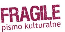 """Pismo kulturalne """"Fragile"""""""