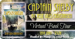 Captain Shelby - 15 September