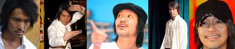 Stephen Chow Movies Download
