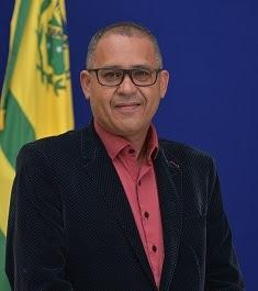 Vereador Cícero Ribeiro