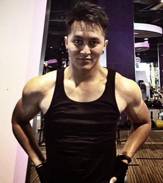 demian-aditya-shirtless-hot-body-sixpack
