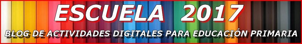 ESCUELA 2017 - Primaria