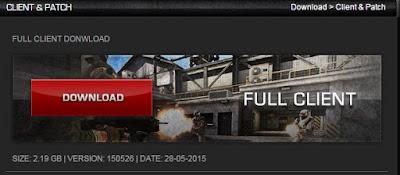 Cara Download Dan Install Game Black Squad Secara Gratis Terbaru