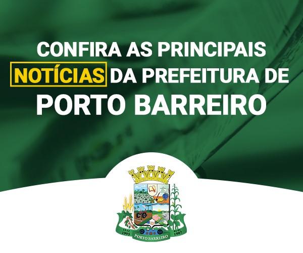 Porto Barreiro