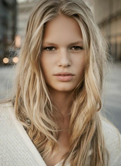Natural blond erotic pic 57