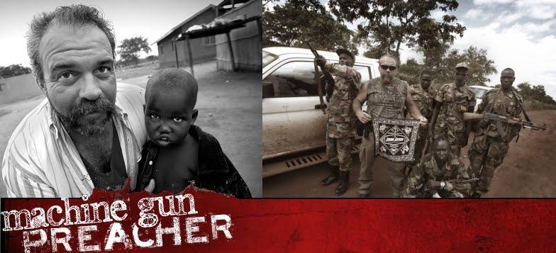 machine gun preacher hollywood film review johnson thomas