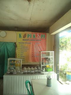 Garang Asem Enak, Garang Asem Enak di Tangerang, Tempat Makan Garang Asem Enak