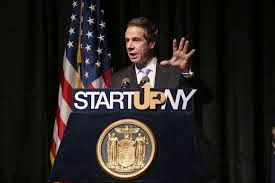 Governor Cuomo Promotes Tax/Jobs Plan