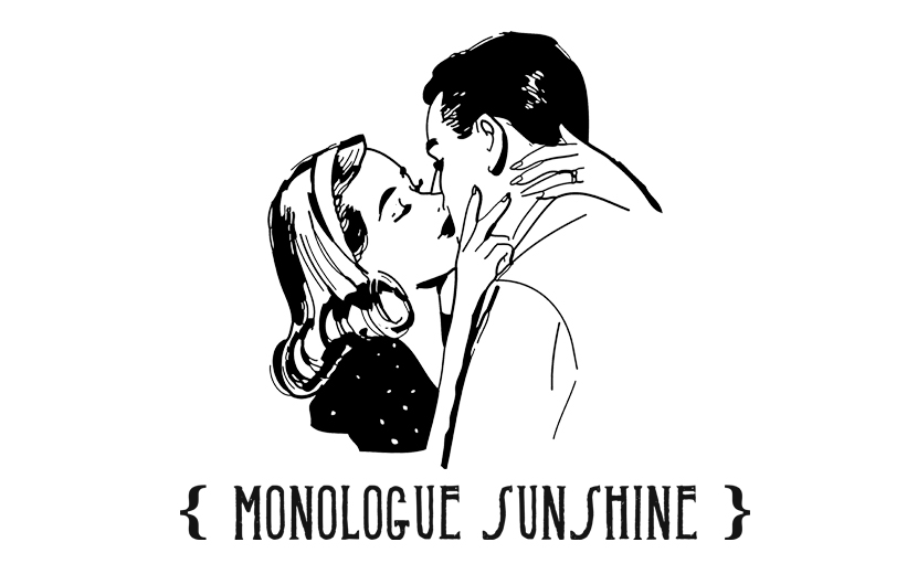 monologue sunshine