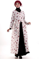 Gambar Model Baju Busana Muslim
