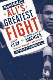 A Grande Luta de Muhammad Ali Dublado