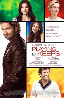 Playing for Keeps [2012] [NTSC/DVDR] Ingles, Español Latino