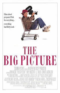 Watch The Big Picture (1989) movie free online