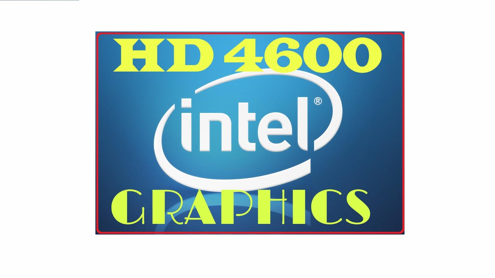 Intel Hd Graphics 5600 Driver Download