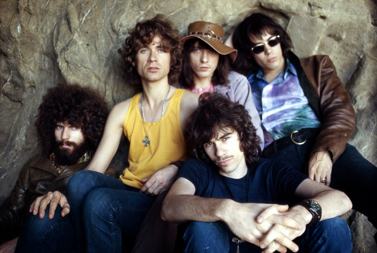 Steppenwolf is a Canadian/American rock group that was prominent from 1968 to 1972. http://www.jinglejanglejungle.net/2015/01/steppenwolf.html